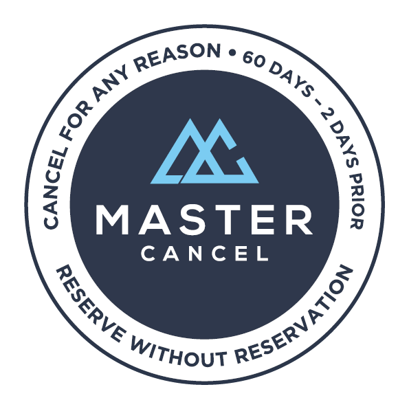 Master Cancel - Reserve without Reservation